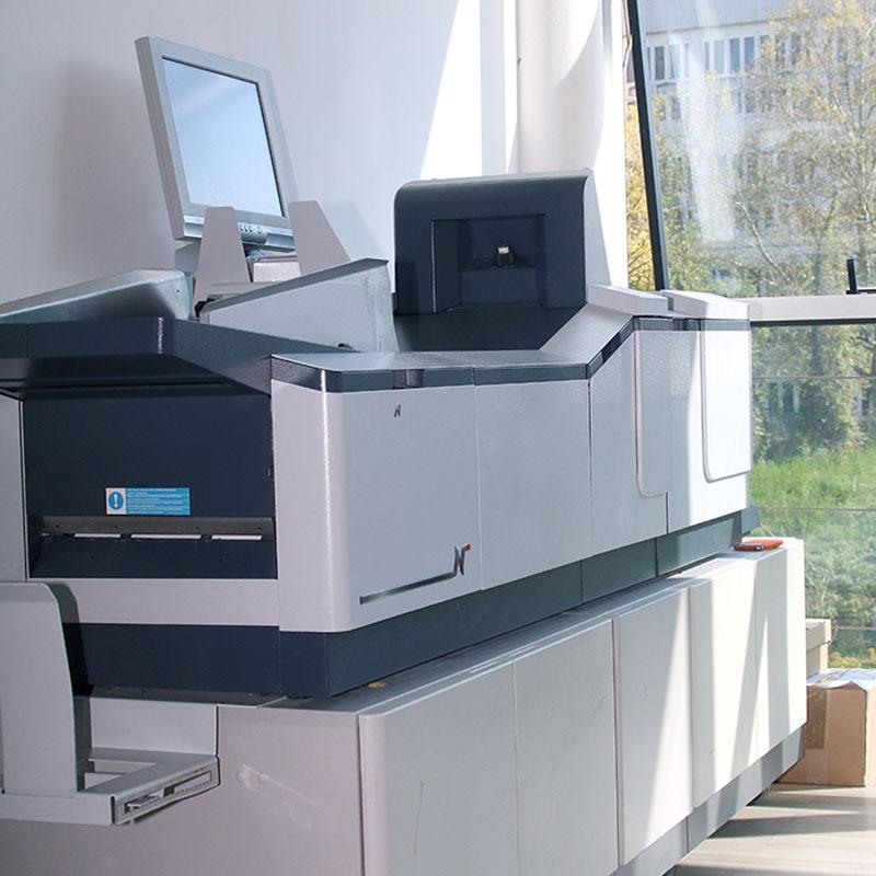Imprimeur Routage Distribution Montreuil 93